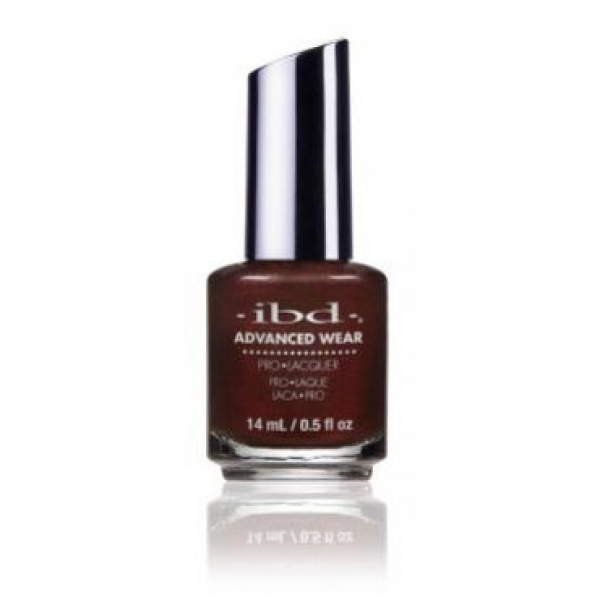 IBD Advanced Wear Pro-Lacquer Bustled Up #1