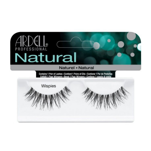 Ardell Natural Wispies Black #1