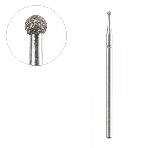 Frez Diamentowa Kulka 1,0/1,4mm Acurata #1