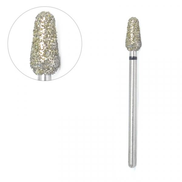 Frez Diamentowy Stożek 4,7/10,0mm Acurata #1
