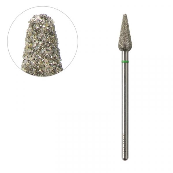 Frez Diamentowy Stożek 4,7/12,0mm Acurata #1