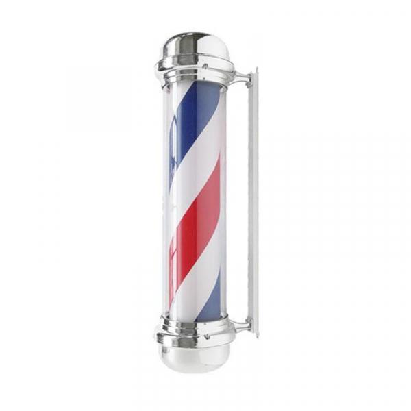 Plafon podświetlany barber shop bb02 duży #1