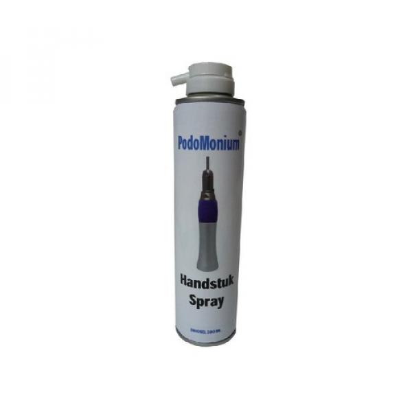 Spray Podomonium #1