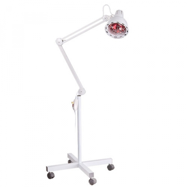 Lampa Sollux BBR-1082B statyw #1