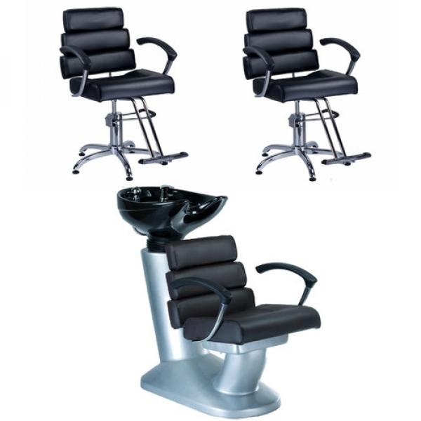 Zestaw fryzjerski FIORE #1