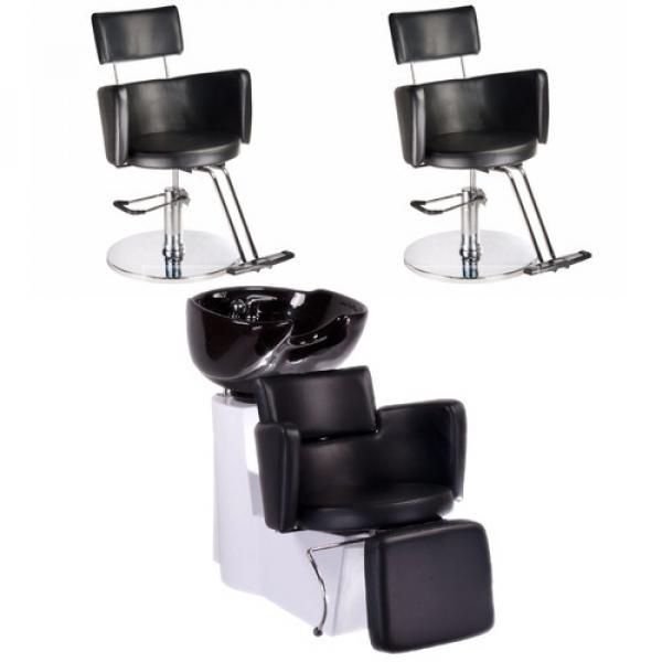 Zestaw fryzjerski LUIGI #1