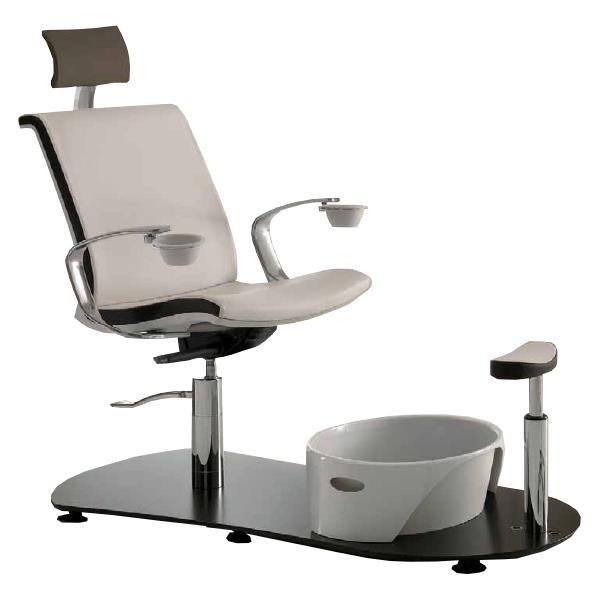 Fotel Do Pedicure MINI ISLAND #1