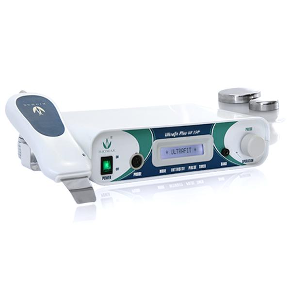 Kombajn kosmetyczny Ultrafit Plus UF150 - liposukcja ultradźwiękowa #1