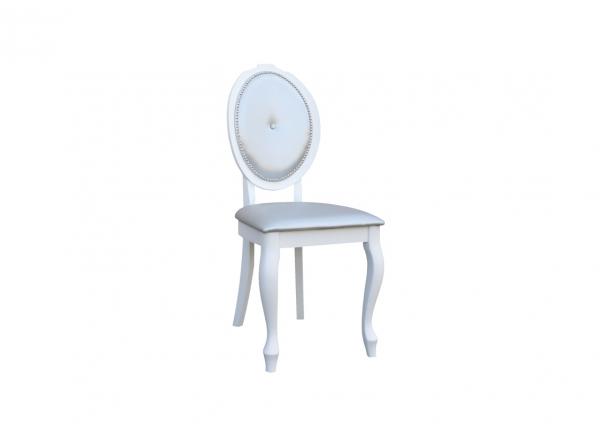 Krzesło Ludwik II #1
