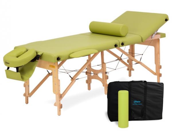 Stół do masażu przenośny Reflex Ultra #1