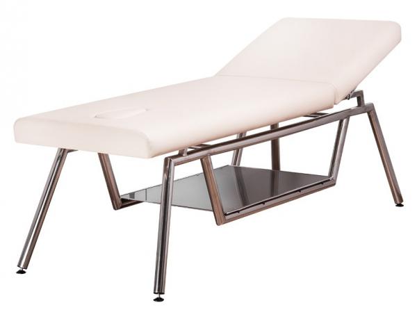Stół Do Masażu Stacjonarny Luna P2 #1