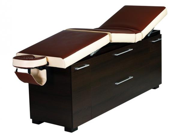 Stół Do Masażu Stacjonarny Lux M1 #1
