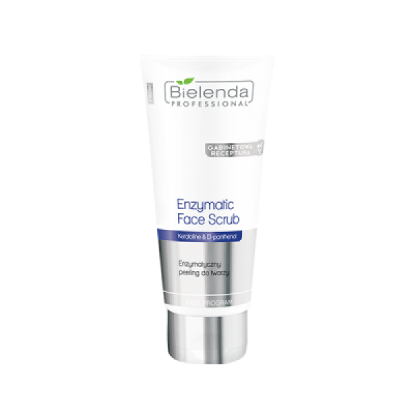 Bielenda Enzymatyczny peeling do twarzy, 150 g #1