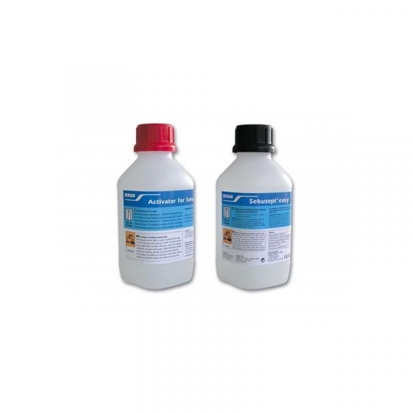 Sekusept easy, 225 ml + aktywator, 210 ml #1