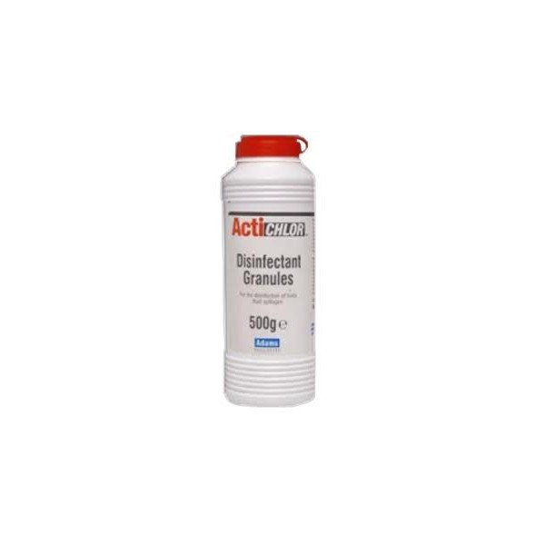 Actichlor Granules, 500 g #1