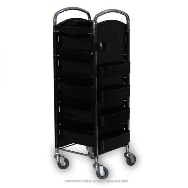 Wózek Fryzjerski Milano #1