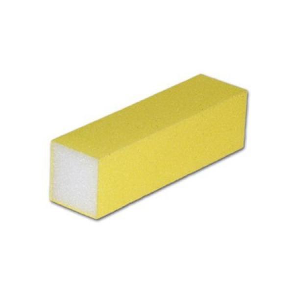 Blok polerski 100/100 żółty #1