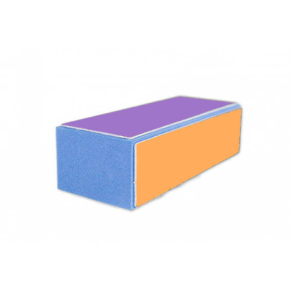 Blok polerski 4-stronny 320/400/600/4000 #1