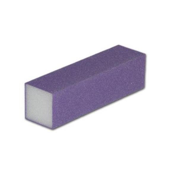 Blok polerski 100/100 fioletowy #1