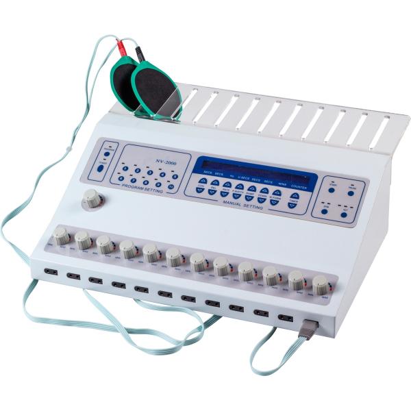 Aparat do elektrostymulacji NV-2000 #1
