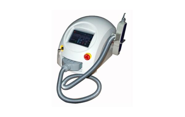 Urządzenie Laser Q-Switch SM #1