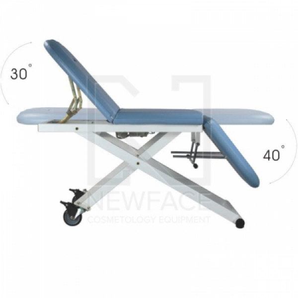 Fotel kosmetyczny elektryczny BC - 8686 #1