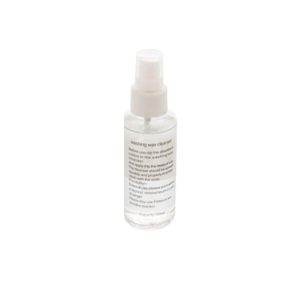 Olej do usuwania resztek wosku ze sprzętu 100 ml YM-8330 #1