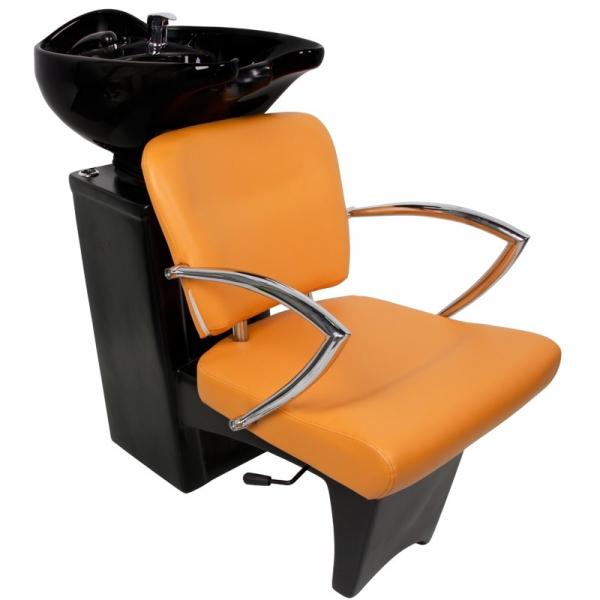 Gabbiano Myjnia Fryzjerska Q-2278 Pomarańczowa #1