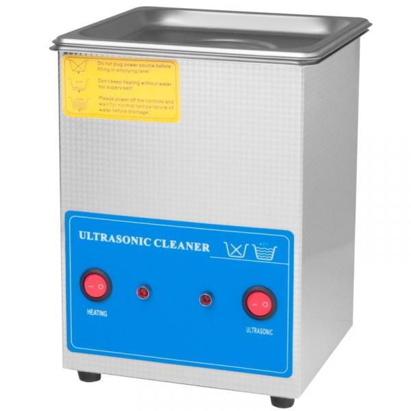 Myjka Ultradźwiękowa ACV 620q Poj. 2,0l, 100w #1