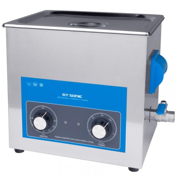 Myjka Ultradźwiękowa ACV 990qt Poj. 9,0l, 300w #1