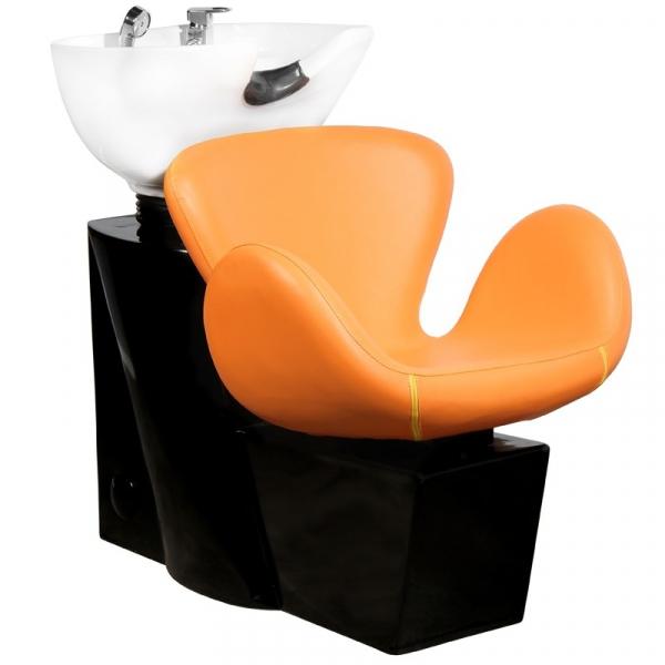 Gabbiano Myjnia Fryzjerska Amsterdam Pomarańczowa #1