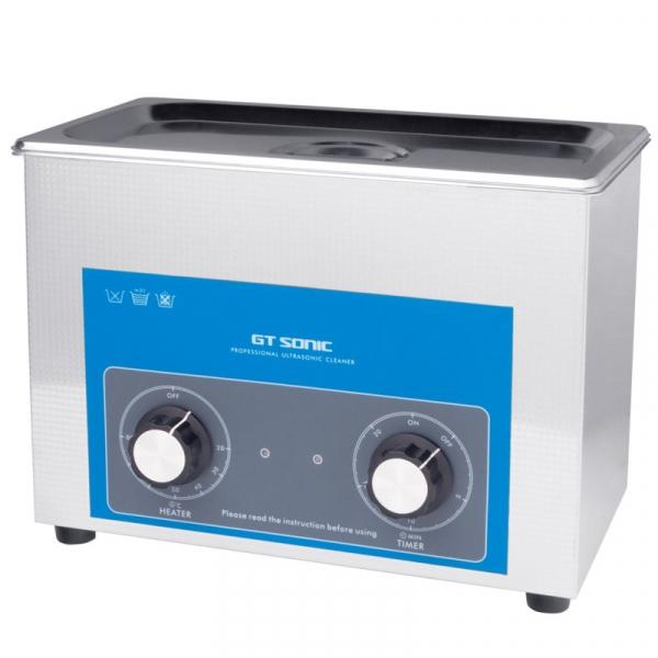 Myjka Ultradźwiękowa ACV 840qt Poj. 4,0l, 150w #1