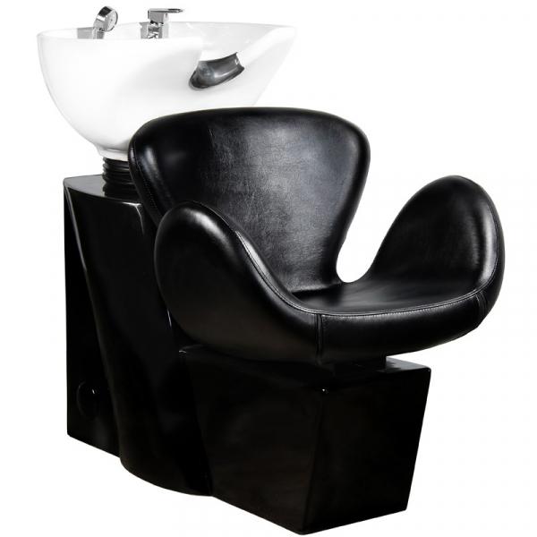 Gabbiano Myjnia Fryzjerska Amsterdam Czarna #1