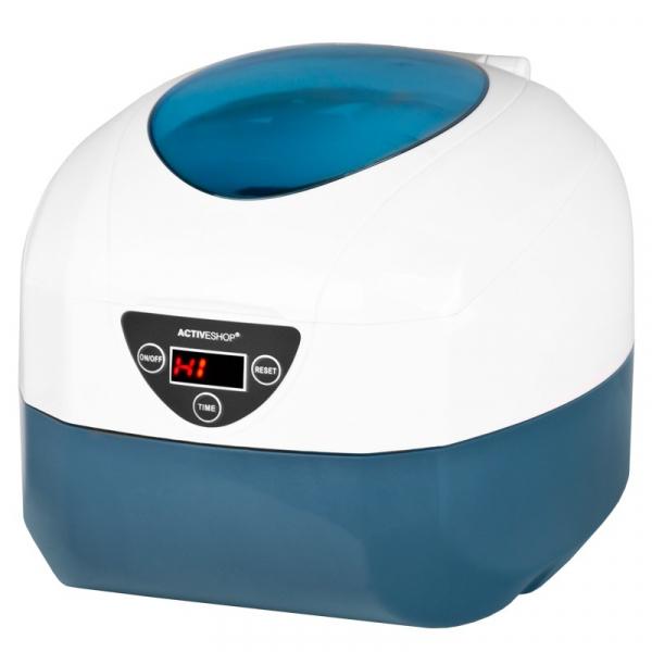 Myjka Ultradźwiękowa ACV 1000 Poj. 750ml, 35w Cyfrowa #1