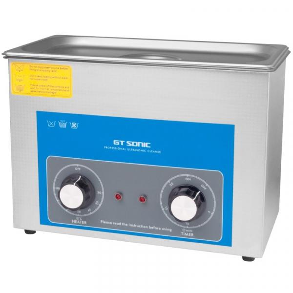 Myjka Ultradźwiękowa ACV 740qt Poj. 4l, 100w #1