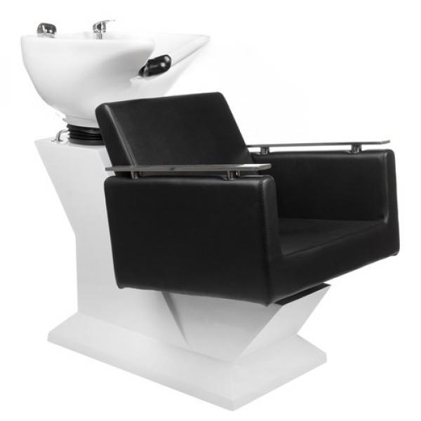 Myjnia fryzjerska MILO BH-8025 czarna #1