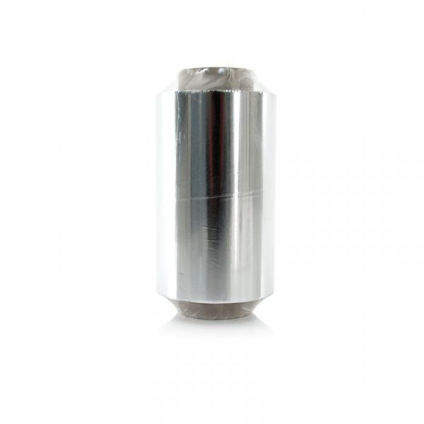 Folia Fryzjerska Alu Rolka 250 M X 0,014 Mm #1