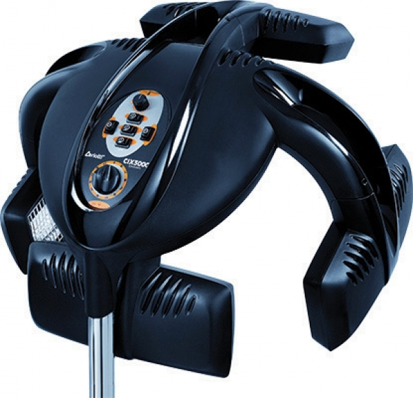 Infrazon CIX 3000 stojący czarny #1