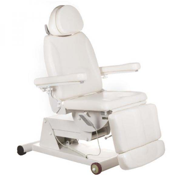 Elektryczny Fotel Lekarski / Medyczny BD-Z604B #1