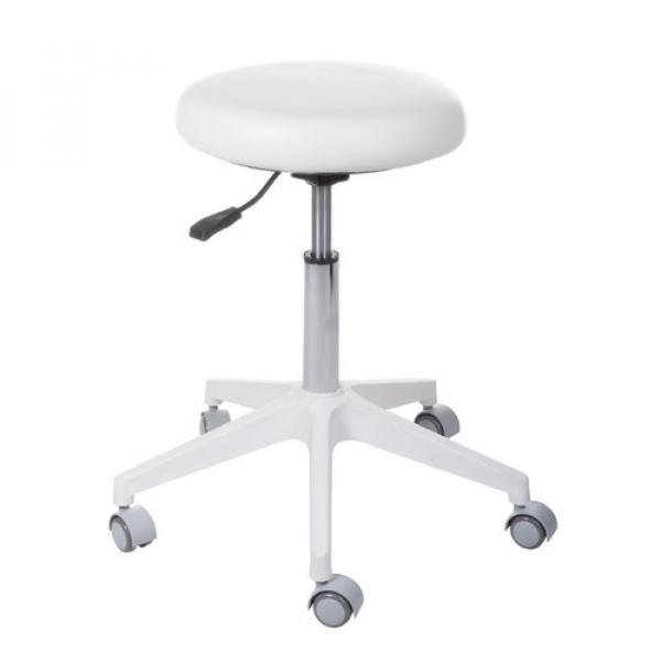 Taboret Medyczny BD-Y912 Biały #1