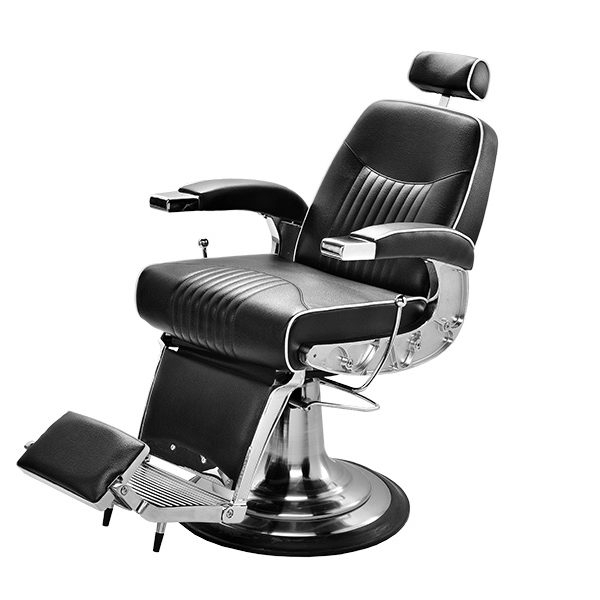 Fotel barberski James #1