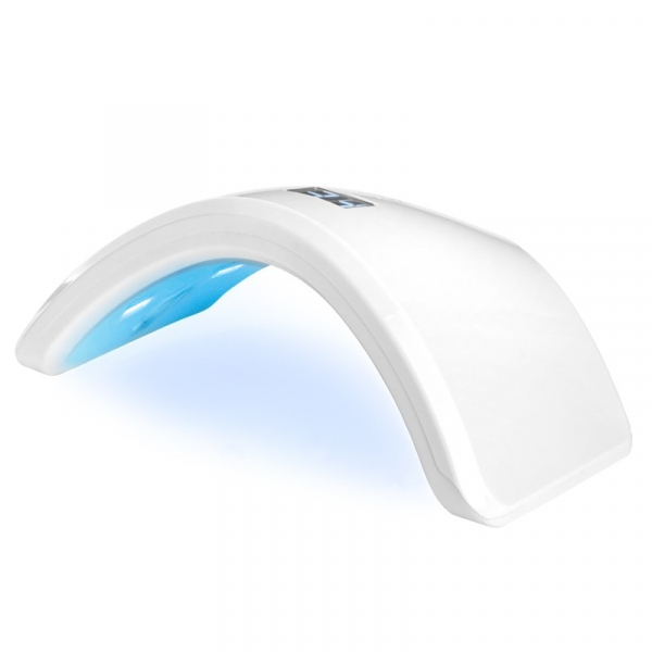 Lampa UV LED Sun 18w Digital #1