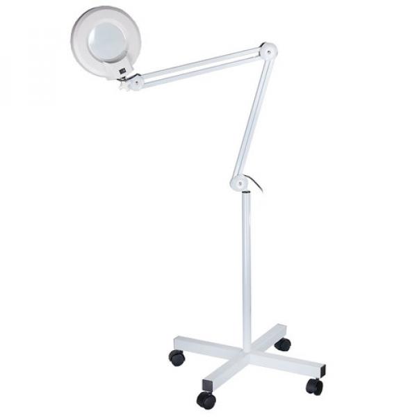 Lampa Z Lupą (Statyw) BN-205 5dpi #1