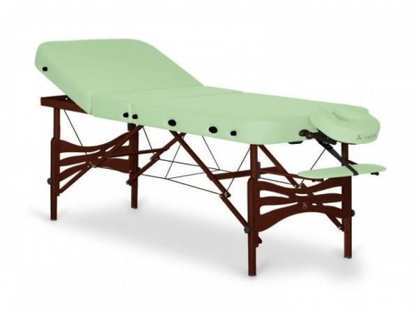 Stół do masażu Gallo Plus (Stelaż Buk Barwiony) #1