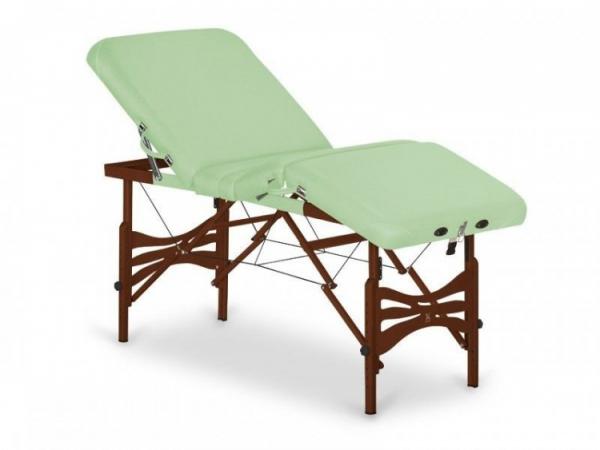 Stół do masażu Xena (Stelaż Buk Barwiony) #1