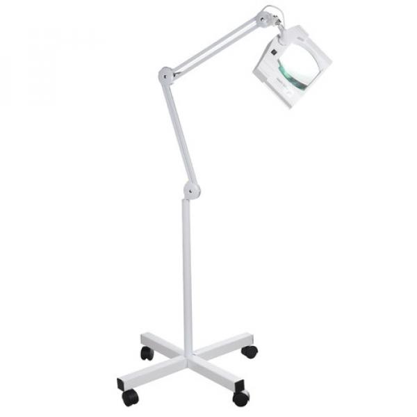 Lampa Z Lupą (Statyw) BN-208L LED #1