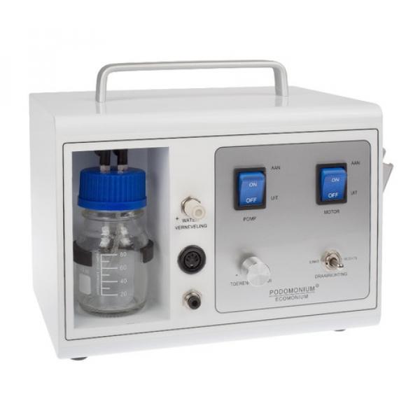 Frezarka podologiczna Podomonium Ecomonium Spray #2