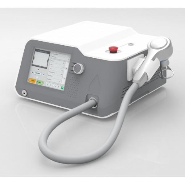 BeautyScan™ 1550 nm Frakcyjny, Nieablacyjny Laser ErGlass #1