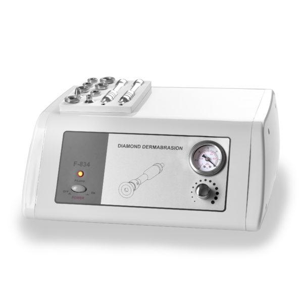 Urządzenie AT-834 Mikrodermabrazja Diamentowa #1