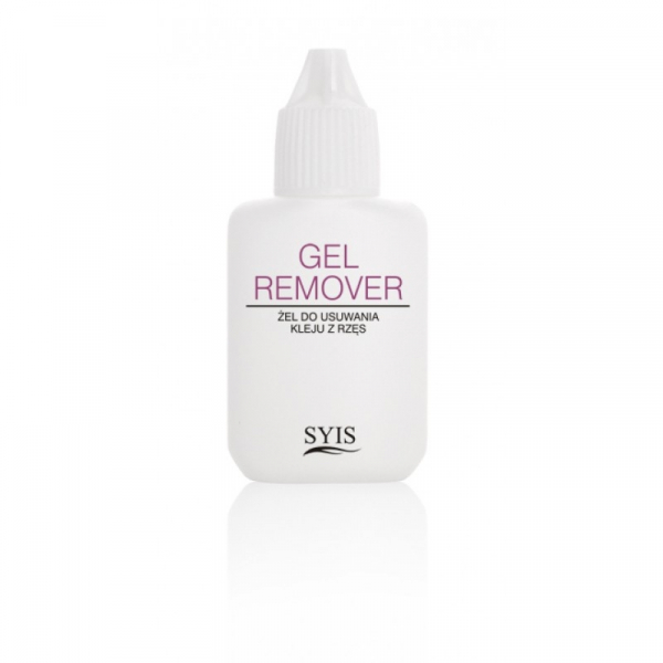 Syis - Remover Do Rzęs, 15 ml #1